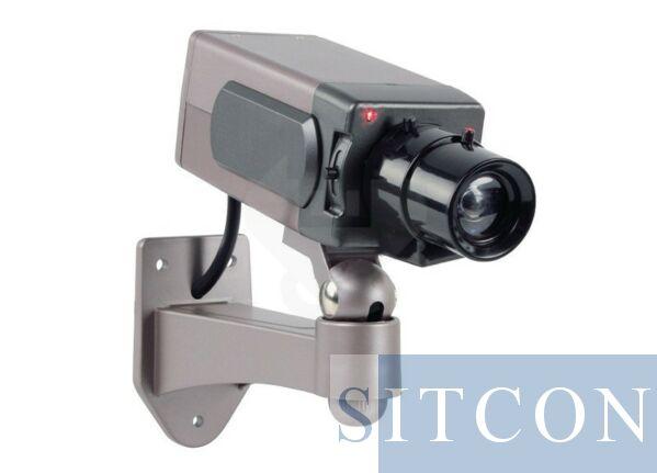 Box dummy camera