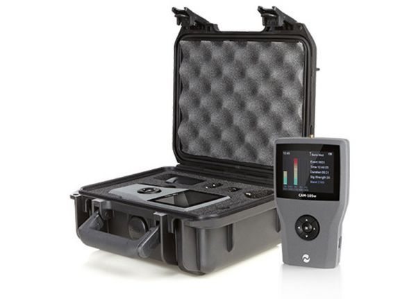 GSM / GPS Tracker detector PRO