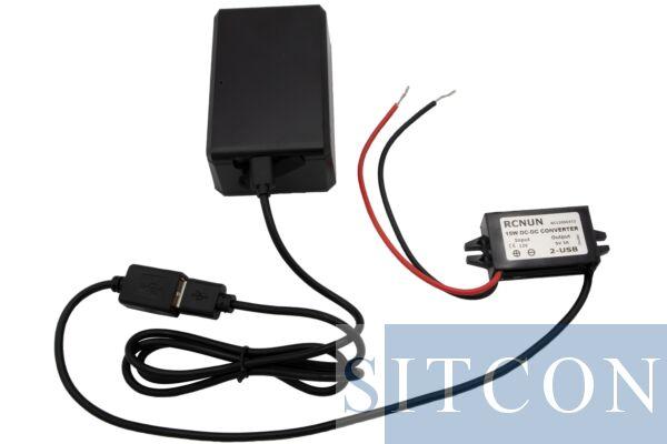 Inbouw GPS Tracker - PRO