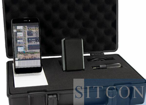 GPS volgsysteem - PLUS