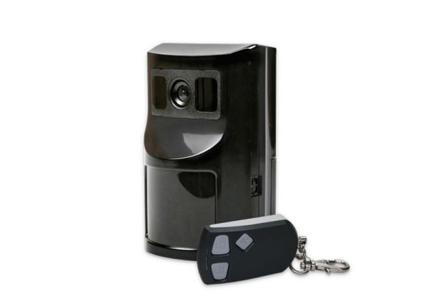 GSM Alarm PIR + Camera - Xtreme life