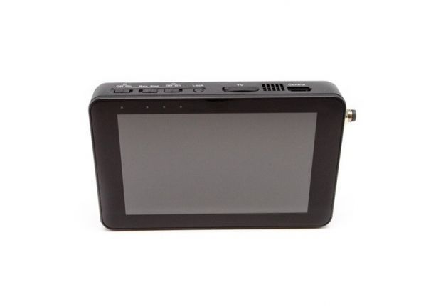 Portable DVR - 1TB HDD - DVR1105W