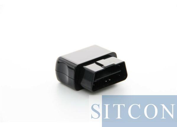 GPS tracker - OBD connector