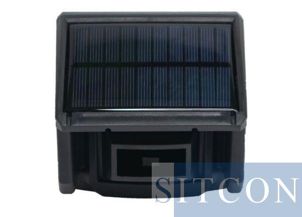 PIR bewegingsdetector solar PLUS