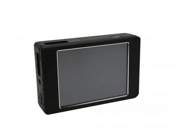 Portable Touch Screen DVR - SD Kaart - DVR506