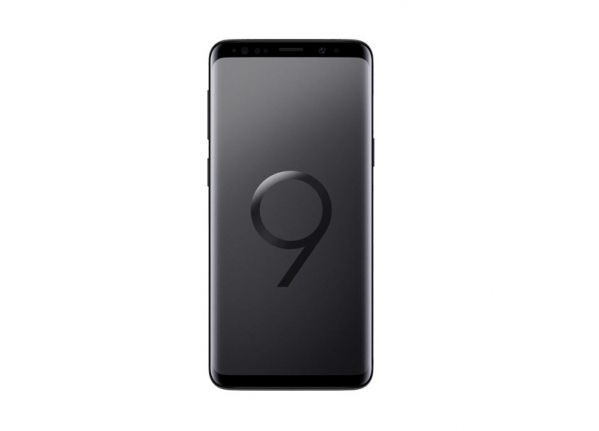 Samsung Galaxy S9 + Controle software