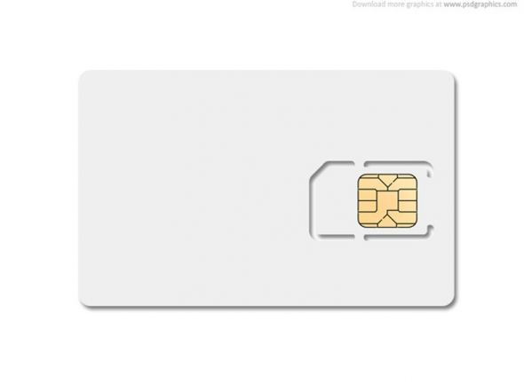 Pre-paid data sim - Herhaal - Wereld - 12 Mnd
