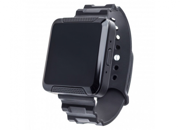 Smartwatch horloge spy camera