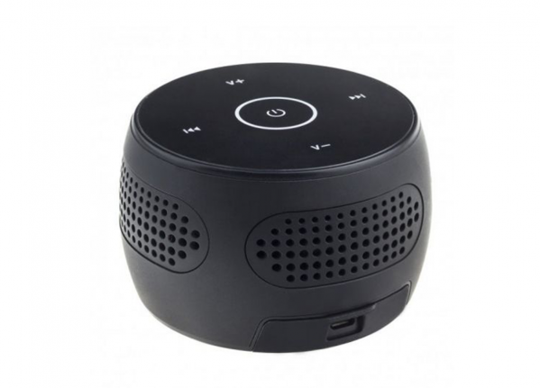 Bluetooth speaker Wi-Fi spy camera PRO