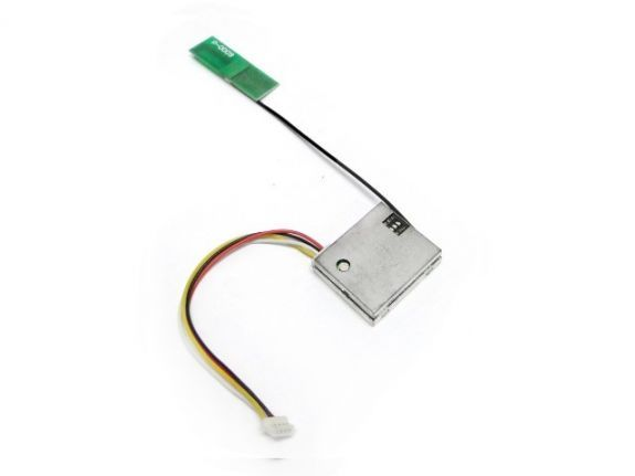 TM-240200-mini: 2,4 Ghz wireless AV transmitter
