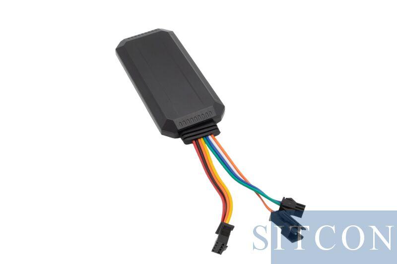 Inbouw GPS Tracker - PLUS
