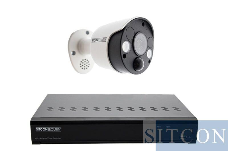 Schriklamp camera set 1