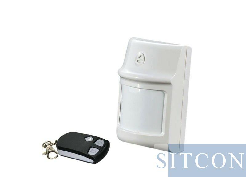 GSM Alarm PIR - Xtreme life