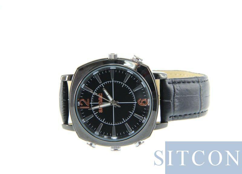 Horloge camera PLUS (B)