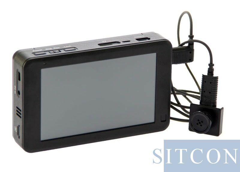 Pinhole camera set ELITE