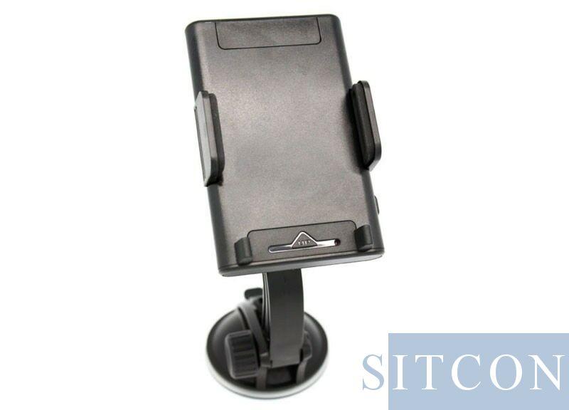 Telefoonhouder auto camera