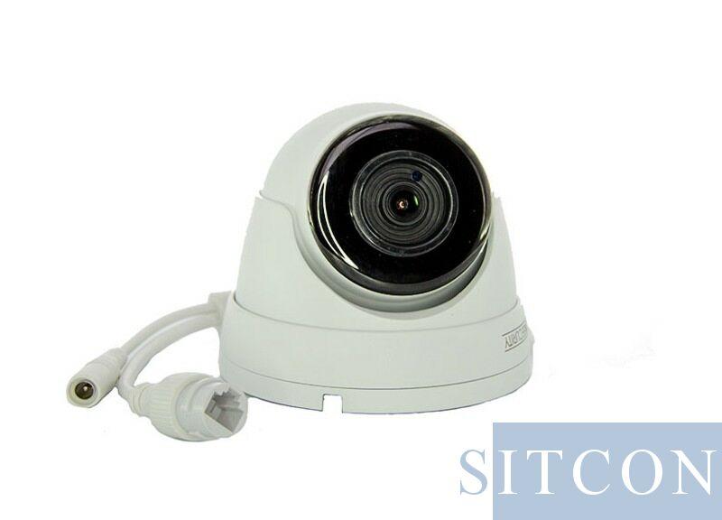 Dome camera EASY