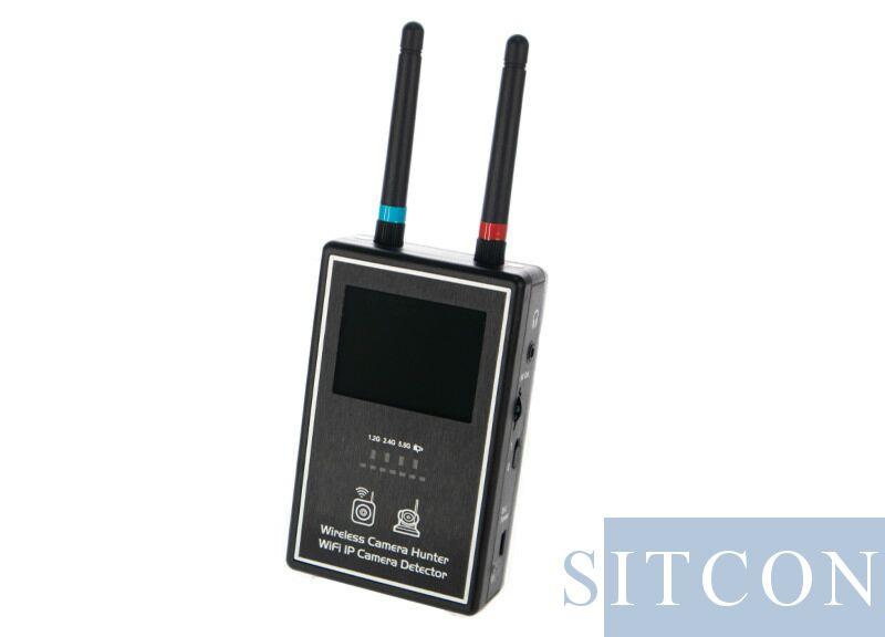 Verborgen-camera-detector