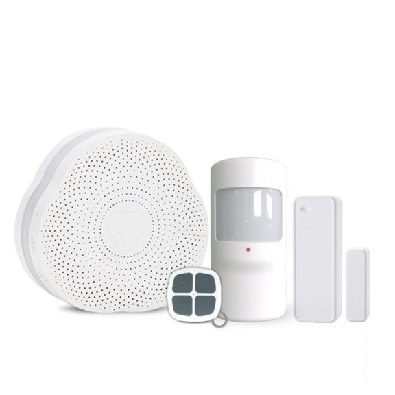 Wi-Fi alarmsysteem EASY